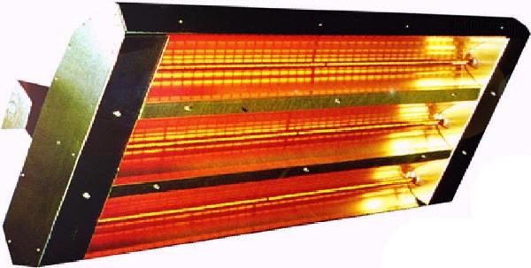 infraraudonuju spinduliu sildytuvas