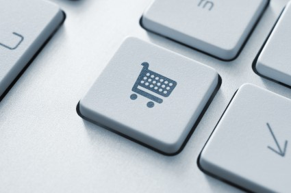 internetine parduotuve