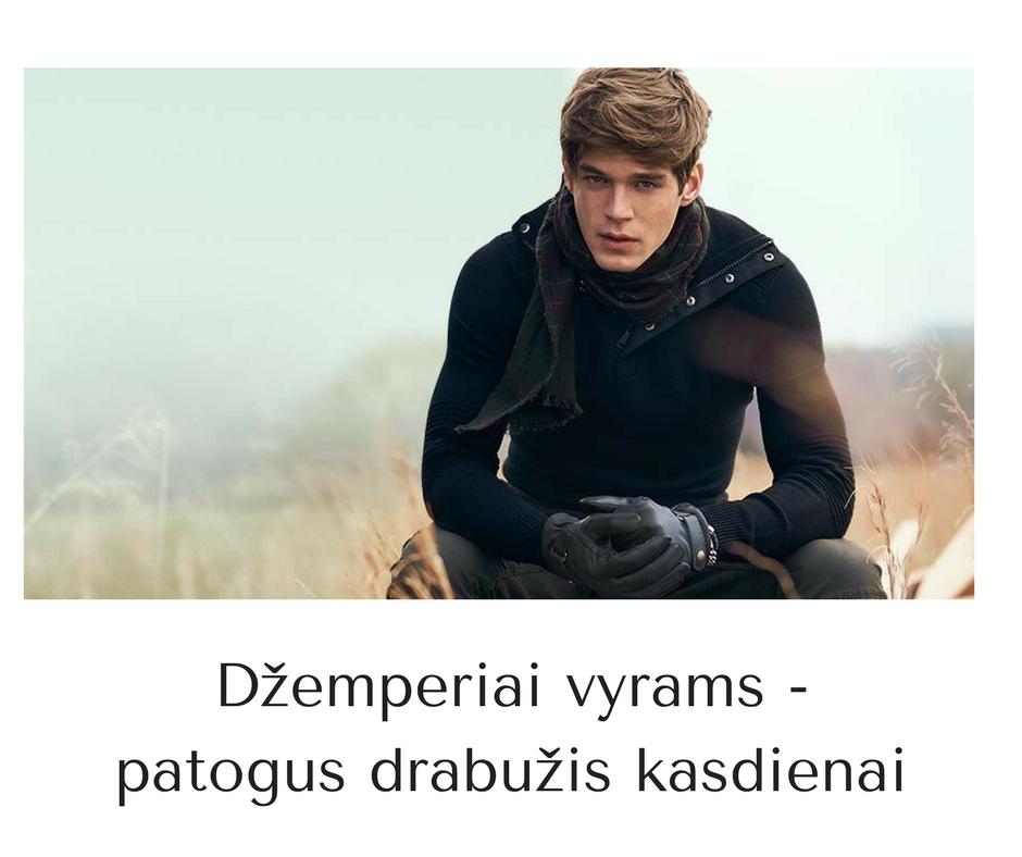 dzemperiai