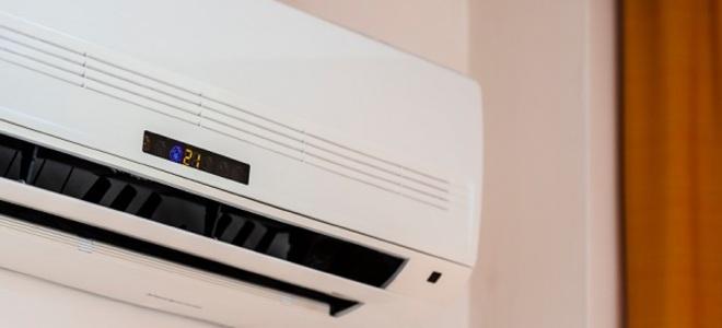 Efektyvus oro kondicionieriai