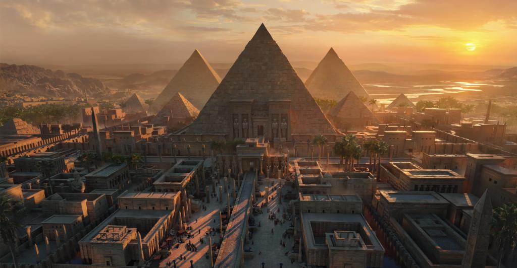 Egipto kelioniu pasiulymai