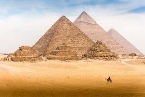 Keliones į Egipta