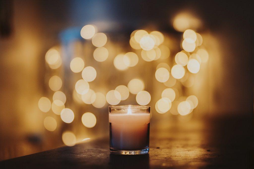 Rankų darbo žvakių gamybos verslas