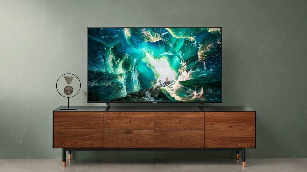 Naujausi ir geriausi televizoriai